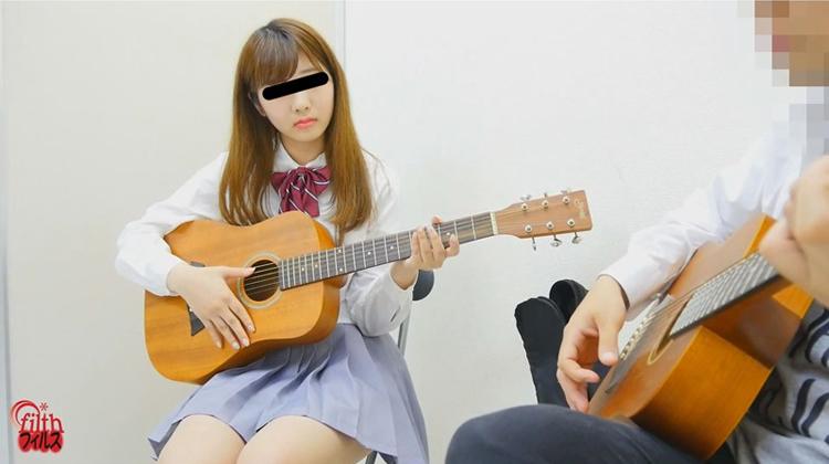 女性の放屁3