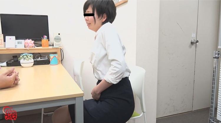 女性の放屁4